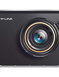 TP-LINK CD310 Ambarella A12 1296P Car DVR  3inch Screen OV4689 Dash Cam