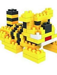 Kit Faça Você Mesmo para presente Blocos de Construir Plástico 5 a 7 Anos / 8 a 13 Anos Brinquedos
