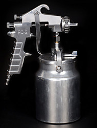 pistola de pintura pq-2 / pistola de pintura regar pintura