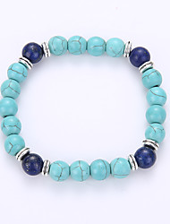 Turquoise Bracelets Bead Bracelet Wholesale And Foreign Trade Jewelry Bracelet