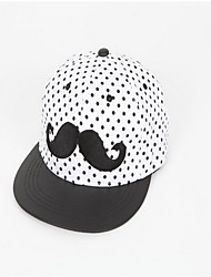 Cap Baseball Cap Cap Outdoor Sports Leisure Boom Warm  Comfortable Cotton BaseballSports Polka Dots