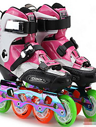 Inline Skates Breathable Outdoor PU Breathable Mesh