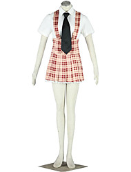 Hetalia Cosplay Costumes Top /  Dress / Tie / Shirt  Female