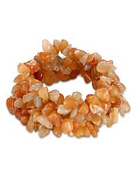 Bracelet Chaînes & Bracelets Cristal Anniversaire / Quotidien Bijoux Cadeau Orange,1pc