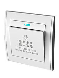 Sensor To Take Power Switch Hotel Switch IC Card