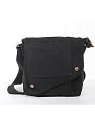 Unisex Canvas Sports / Casual / Outdoor Carry-on Bag