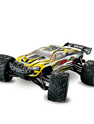Buggy 1:12 RC Car Red / Yellow Ready-To-GoRemote Control Car / Remote Controller/Transmitter / Battery Charger / Screwdriver / Battery