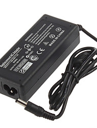 mais novo cabo do carregador da fonte de alimentação do adaptador CA substituto para toshiba 19v notebook 3.42A laptop
