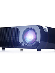 UP291 LCD Projetor para Home Theater WVGA (800x480) 2600 LED 16:9/4:3