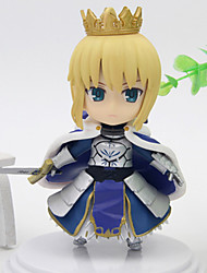 Fate/Grand Order Saber PVC 10 Anime Action Figures Model Toys Doll Toy 1pc