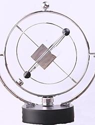Jouets Pour les garçons Discovery Toys Cradle Balance Ball de Newton Carré / Globe Métal / Plastique