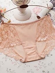 Women Sexy Ultra Sexy Panties Briefs  Underwear,Nylon