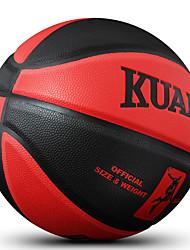 Basketball Baseball Høy Elastisitet Holdbar Utendørs Fritidssport PU Unisex