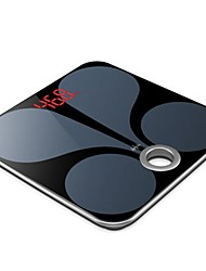 Lifesense Melody Smart Weigh Digital Body Fat Weight Scale with Tempered Glass