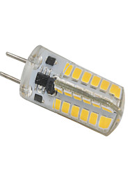 3W GY6.35 LED à Double Broches T 48 SMD 2835 350-380 lm Blanc Chaud Décorative V 1 pièce