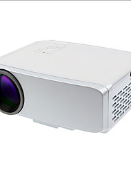 Mini Projector Home Theater Household Mini Portable LED