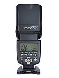 Yongnuo® 2.4 GHz flash YN560 IV