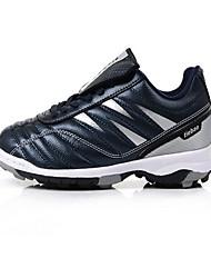 Sports Sneakers / Soccer Shoes Kid's Anti-Slip / Wearproof / Ultra Light (UL) PVC Leather Rubber Running/Jogging / Football