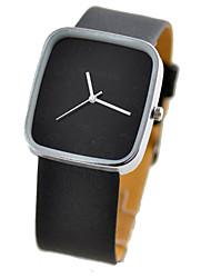 Women's Wrist watch Quartz Alloy Band Black