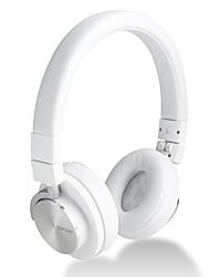 Neutre produit GS-781 Casques (Bandeaux)ForLecteur multimédia/Tablette / Téléphone portable / OrdinateursWithAvec Microphone / DJ /