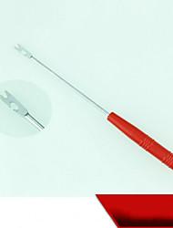 dispositif de décrochage prendre la pêche crochet outil d'extraction de décrocher pour la pêche la carpe grossière