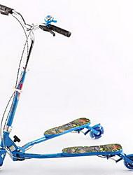 Bikes Kids ' Patinete Others Verde Rosa Cinzento Caçoa liga de alumínio
