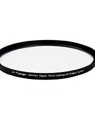 TIANYA® 52mm MC UV Ultra Slim XS-Pro1 Digital Muti-coating UV Filter for Nikon D5200 D3100 D5100 D3200 18-55mm Lens