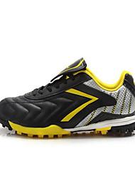 Sports Sneakers / Soccer Shoes Kid's / Unisex Anti-Slip / Wearproof / Ultra Light (UL) PVC Leather Rubber Running/Jogging / Football