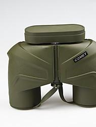 COMET® 7X50 mm Binóculos Porro Prism Alta Definição Âmbito de Visão De Mão Case de Transporte Caça Observação de Pássaros Uso Genérico