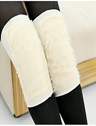 Warm winter wool cashmere kneepad health kneepad motorcycle riding sports knee pads