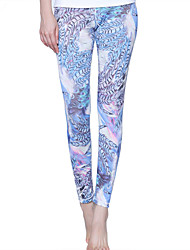 Yoga Pants Bottoms Compression High High Elasticity Sports Wear Women's Yoga