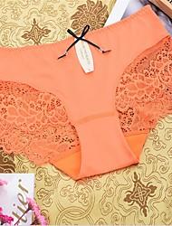 Women Sexy Ultra Sexy Panties Briefs  Underwear,Cotton