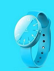Bracelet d'Activité Pédomètres / Sportif / Multifonction Bluetooth 4.0 iOS / Android