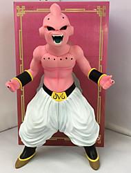 Figures Animé Action Inspiré par Dragon Ball Cosplay 30 CM Jouets modèle Jouets DIY