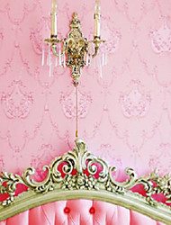 Pink Background Photo Studio  Photography Backdrops 5x7FT