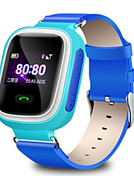Children 'S Smart Phone Mobile Phone Color Screen Positioning Phone Ring Student Anti - Lost Waterproof Watch