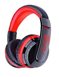 OVLENG MX666 Kopfhörer (Kopfband)ForMedia Player/Tablet PC Handy ComputerWithMit Mikrofon DJ Lautstärkeregler FM-Radio Spielen Sport