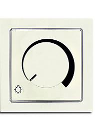 Выключатель кнопки Тип гнезда диммер