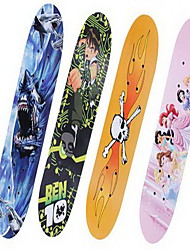 Wood Kid's Standard Skateboards