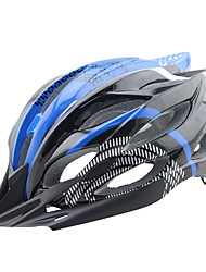 FTIIER Lightweight One-piece Shade Hat Mountain Bike Helmet Outdoor Sports Helmets Cycling Helmet Bicycle Helmet