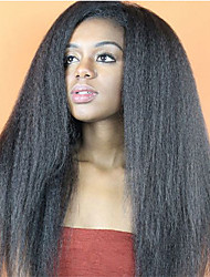Kinky Straight Weave 18inch Italian Yaki Straight Hair Weave kanekalon Straight Extensions for Black Women Toyokalon 26 Strand 100g gram Hair 1pc