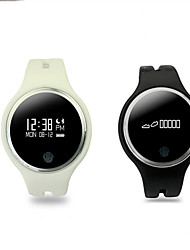 Activity Tracker / Smart BraceletWater Resistant/Waterproof / Long Standby / Pedometers / Camera / Alarm Clock / Distance Tracking /