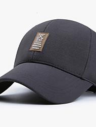 Кепка Caps Муж. унисекс Ультрафиолетовая устойчивость Защита от солнечных лучей для Бейсбол