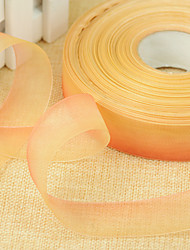 Others Organza Wedding Ribbons-1 Piece/Set Organza Ribbon