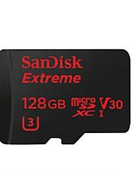 סנדיסק 128GB MicroSD רמת 10 SanDisk
