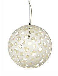 Pendant Light   Modern/Contemporary Anodized Feature for Designers Metal Dining Room / Kids Room / Entry / Hallway