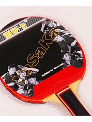 Настольный теннис Износоустойчивость В помещении Резина Унисекс
