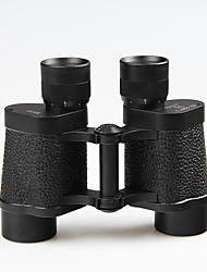 COMET® 8X30 mm Binoculars BAK4 Carrying Case Porro Prism Military High Definition Spotting Scope Handheld 130/1000 Independent Focus