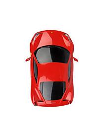 Автомобиль Гоночное судно 1:48 Бесколлекторный электромотор RC автомобилей 50km/h 2.4G Красный Готов к использованиюАвтомобиль