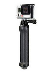 Shaft small ants adjust arm for Hero4/3 + 3 - way tripod since sports camera accessories